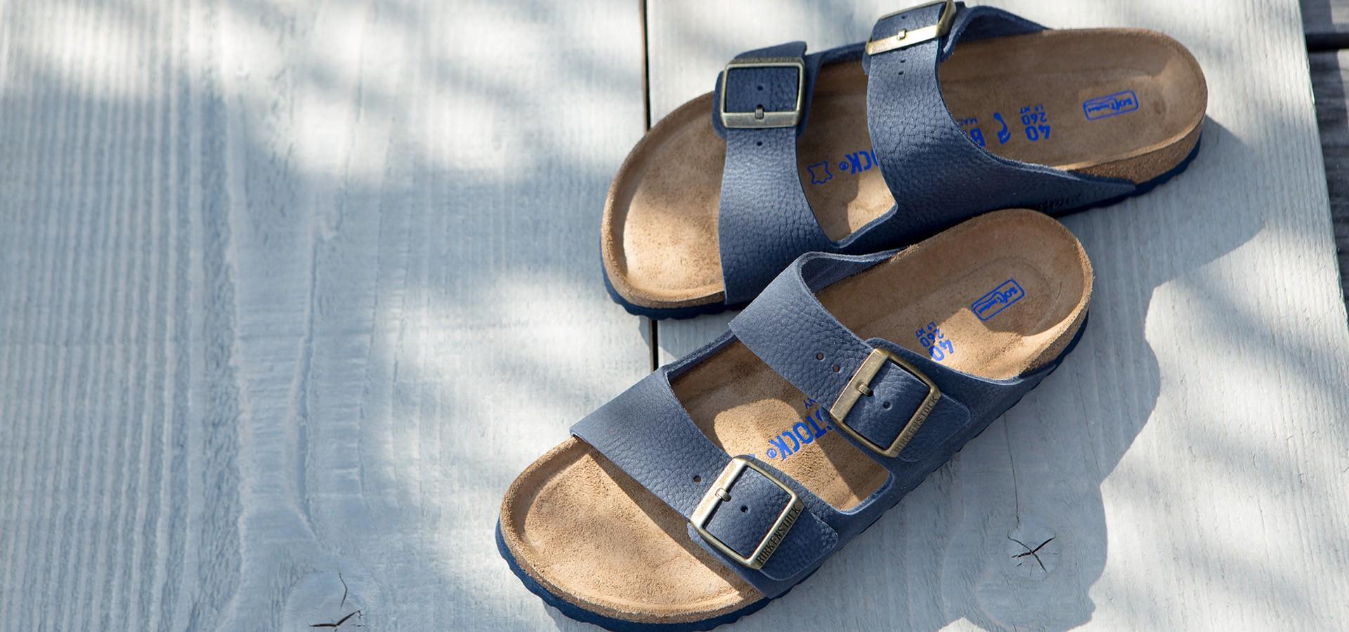 Birkenstock, cipők, szandálok webáruháza