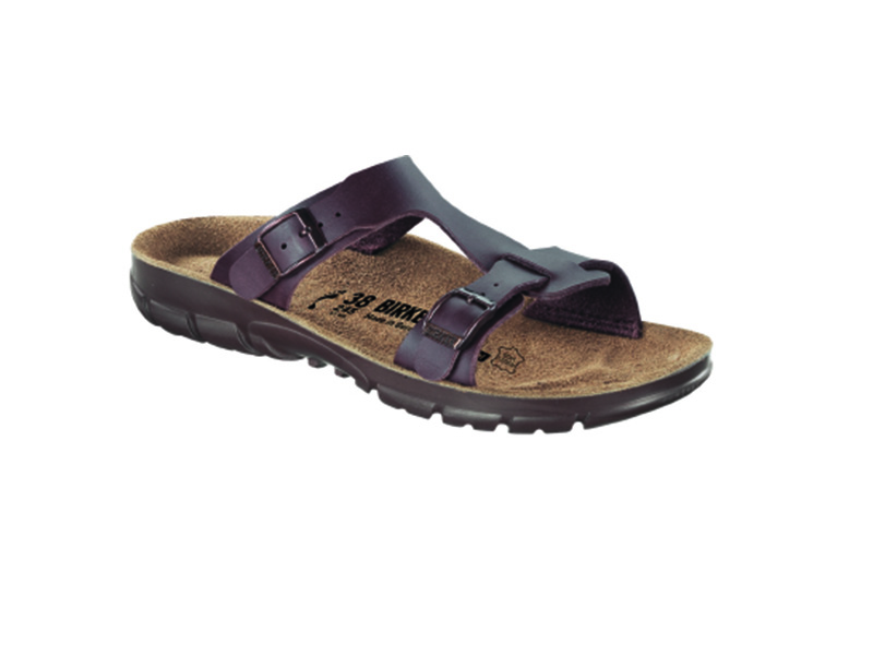 Birkenstock Sofia Brown Soft