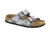 Outlet / Birkenstock Arizona Silky Rose Blue