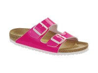Outlet / Birkenstock Arizona Neon pink