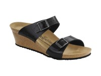 | Kétpántos papucsok / Birkenstock Dorothy Licorice normal talp