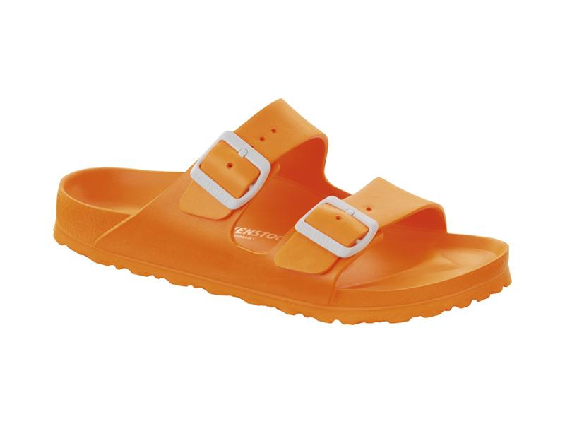 Birkenstock Arizona EVA Orange