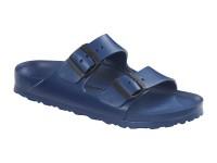 EVA műanyag papucs / Birkenstock Arizona EVA Blue Széles talp