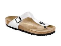 | Lábujjközis papucsok / Birkenstock  Gizeh széles talp