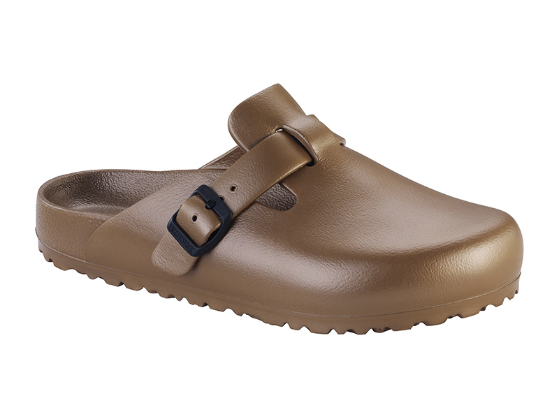 Birkenstock Boston EVA Copper