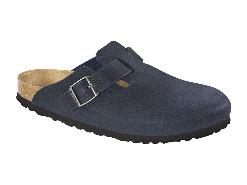 Birkenstock Boston Navy