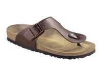 | Lábujjközis papucsok / Birkenstock  Ramses Férfi széles talp
