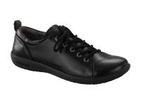 Cipő / Birkenstock Islay Black Bőr
