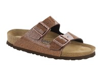 Outlet / Birkenstock Arizona Magic Galaxy Bronz Soft