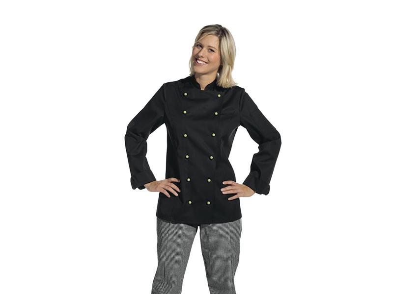 Made in Germany  Szakácskabát női Clean dress