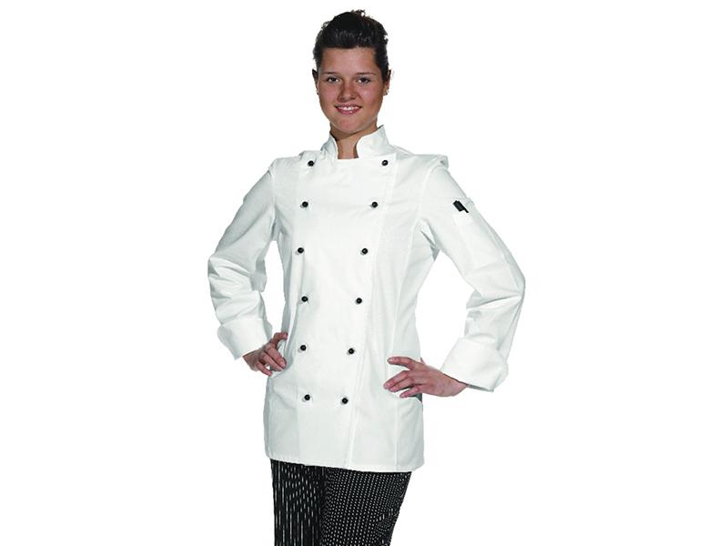 Made in Germany  Női szakácskabát