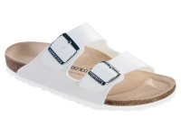 Papucs / Birkenstock Arizona White