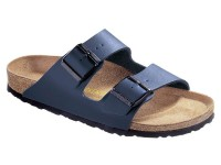 Papucs / Birkenstock Arizona Blue