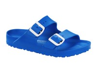 Outlet / Birkenstock Arizona EVA Scuba Blue