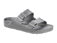 Outlet / Birkenstock Arizona EVA Silver