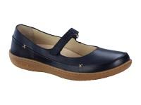 Cipő / Birkenstock Iona Navy Bőr
