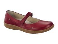 Termékek / Birkenstock Iona Red Bőr