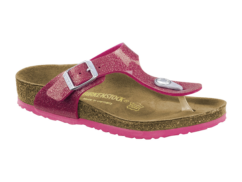 Birkenstock Gizeh Magic Galaxy Rose Gyermek