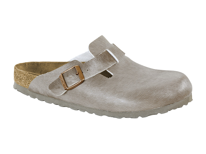 Birkenstock Boston Animal Mud