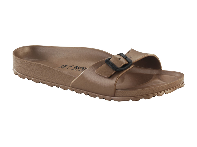 Birkenstock Madrid EVA Copper
