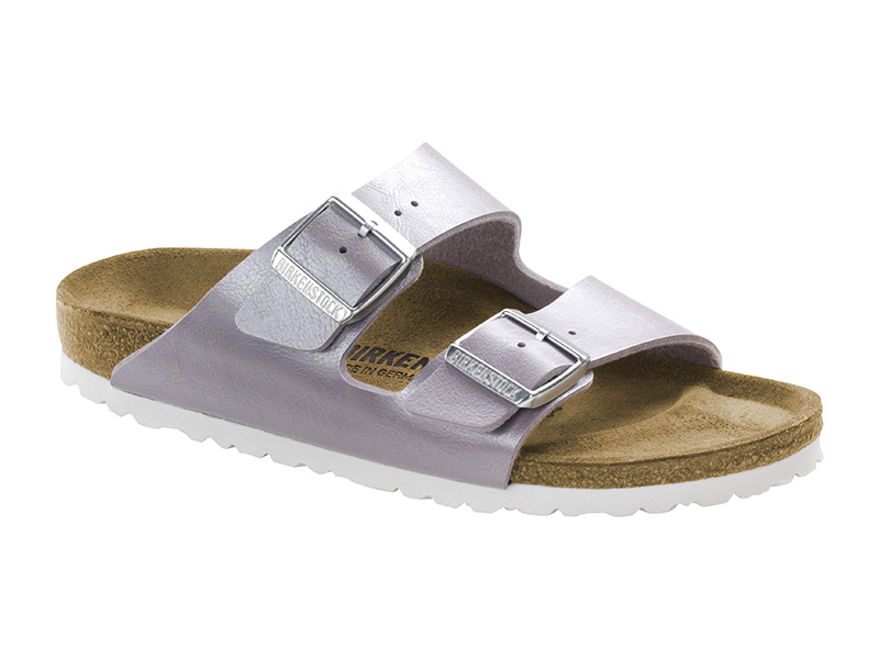 Birkenstock Arizona Graceful Orchid