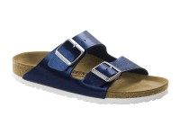 | Kétpántos papucsok / Birkenstock Arizona Graceful Sea Normál talp