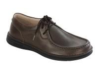 Cipő / Birkenstock Pasadena Dark Brown Bőr