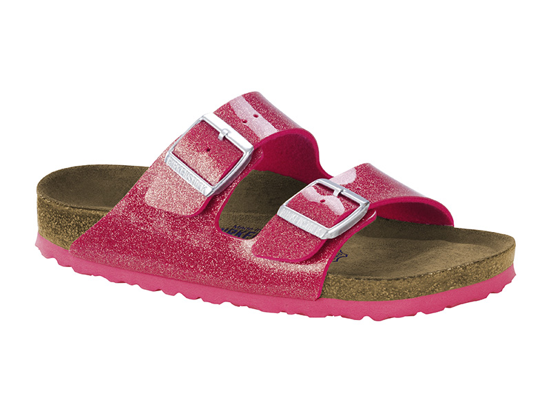 Birkenstock Arizona Magic Galaxy Rose Soft