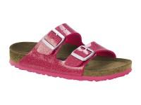 Papucs / Birkenstock Arizona Magic Galaxy Rose Soft