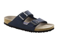 Papucs / Birkenstock Arizona Desert Night Soft Széles talp