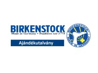 | Birkenstock / ajandekutalvany