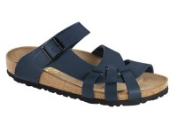 Outlet / Birkenstock Pisa Blue