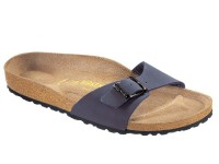 Outlet / Birkenstock Madrid Kék