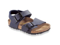 Gyermek / Birkenstock New York Navy