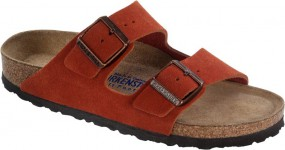 Birkenstock szandál, cipő, papucs | Birkenstock / Arizona-652343