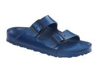 | Női papucsok / Birkenstock Arizona EVA Sötét kék  normál talp