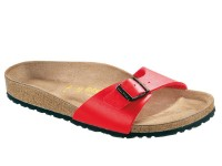 Outlet / Birkenstock Madrid Cherry