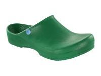 Outlet / Birkenstock Műanyag Antisztatikus Zöld