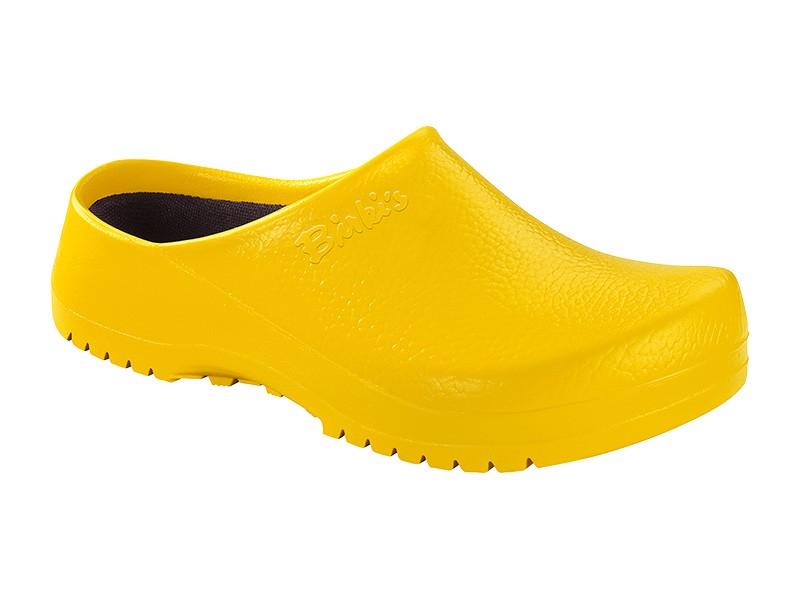 Birkenstock Super Birki Yellow