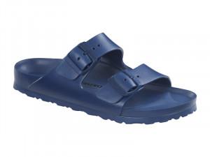 EVA műanyag papucs / Birkenstock papucs Arizona EVA Kék Széles