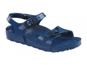 EVA műanyag papucs / Birkenstock Rio EVA Kék Gyermek