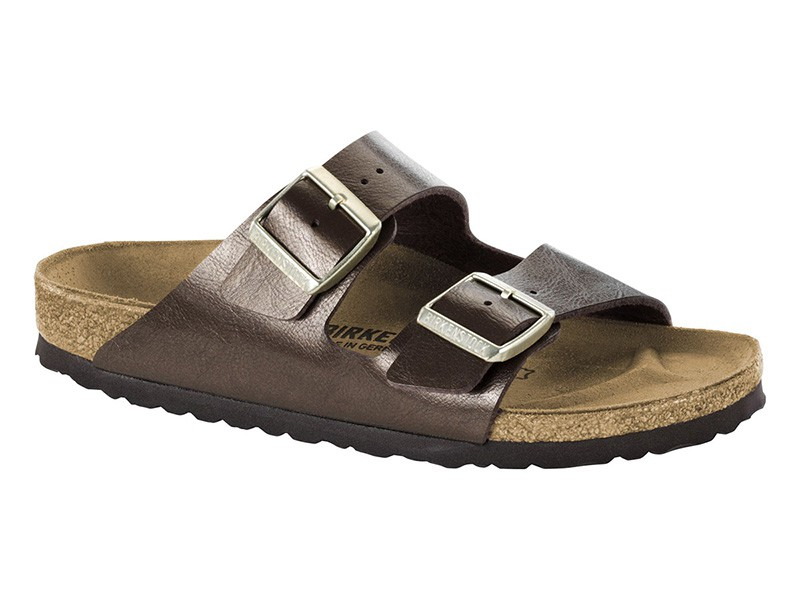 Birkenstock Arizona Grace Toffee