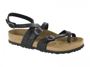 Outlet / Birkenstock Seres Camberra Old Black
