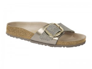 Papucs / Birkenstock Madrid Big Buckle Ceramic