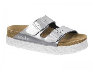 Papucs / Papillio Arizona Marble Silver
