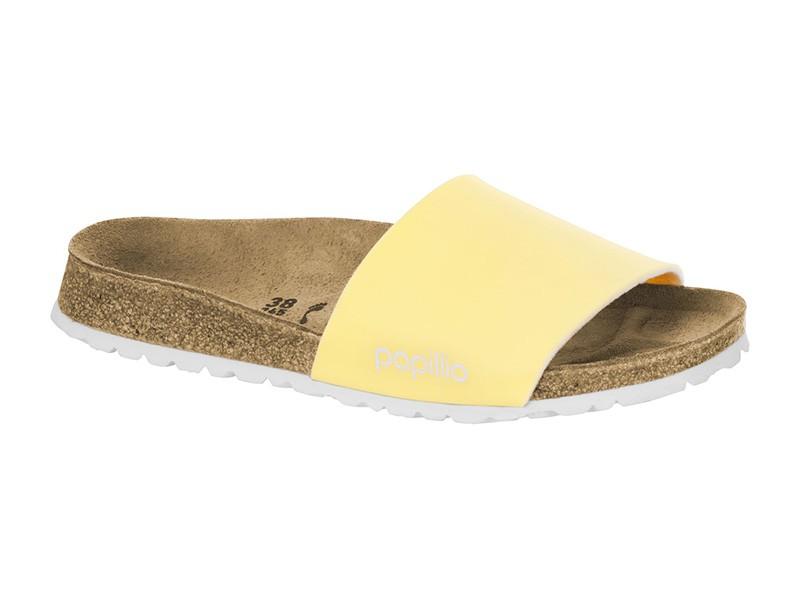 Papillio Cora Pastel Yellow