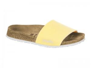 Papucs / Papillio Cora Pastel Yellow