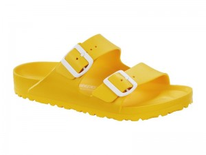Outlet / Birkenstock Arizona EVA Yellow
