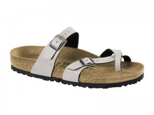 Outlet / Birkenstock Mayari Pull Up Stone