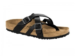 Outlet / Birkenstock Temara Old Black